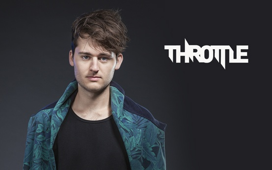 Anton Bruner & Throttle